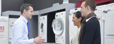 Top washer and dryer pairs for under $1,500