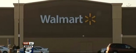 Walmart apologizes to cancer survivor