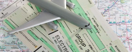 Sneaky way to save hundreds on air tickets