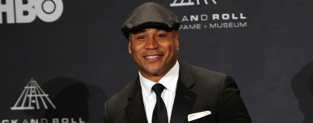 LL Cool J: How I fought off home intruder