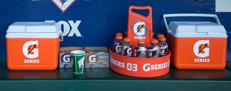 Gatorade to remove controversial ingredient