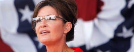 Sarah Palin cuts ties with Fox News