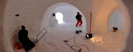 Swiss snow hotels command big bucks