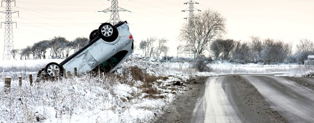 Five tips to survive driving emergencies