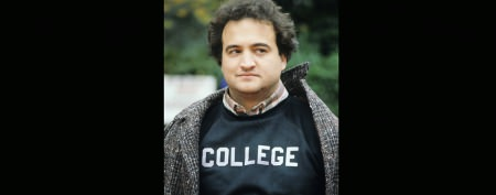 'Animal House'? Not so much these days
