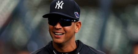 A-Rod, others named in damning PED report