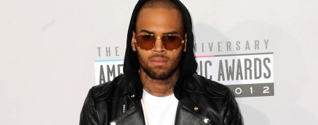 Chris Brown's cryptic message to fans