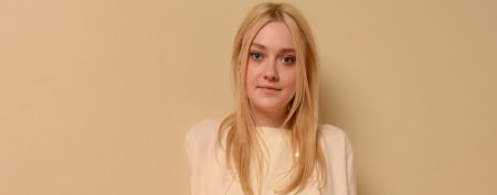 Dakota Fanning: 'I don't really date'