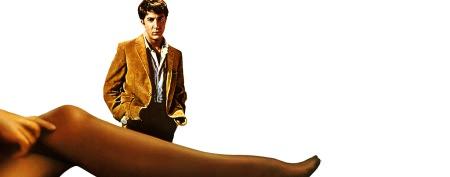 Leg model for 'Graduate' poster revealed