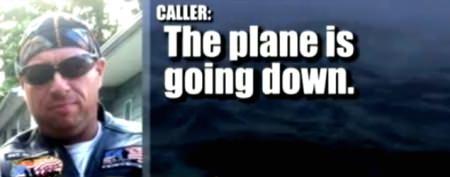 911 tapes from Hudson River plane crash