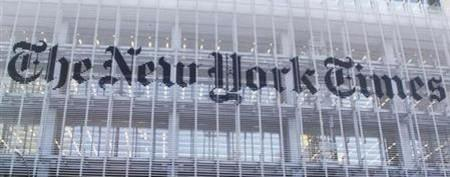 New York Times: We were hacked by China