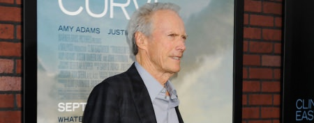 Eastwood's son doesn't just look like dad