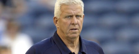 Parcells leads great class into Hall of Fame
