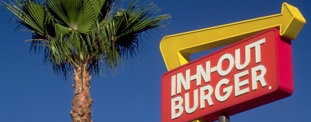 Burger chain's secretive billionaire owner
