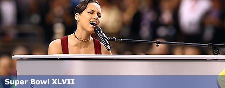 Alicia Keys under fire for rendition