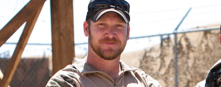 Chris Kyle's last interview: 'I'm tired'