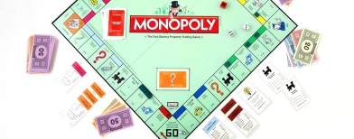Monopoly fans vote to replace one token