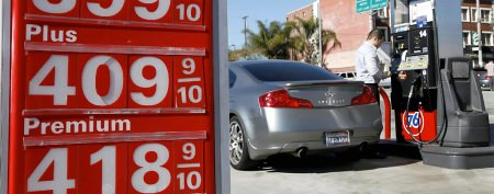 Three tips to beat rising gas prices