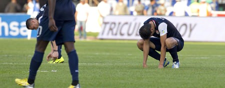 Serious concerns for U.S. after WC loss