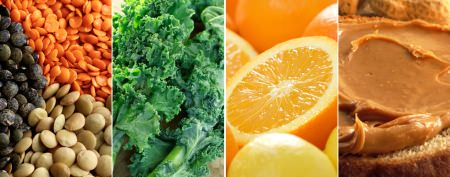 Superfoods that cost less than $1 a serving