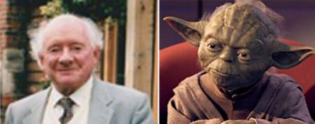 Artist behind Yoda dies at 98