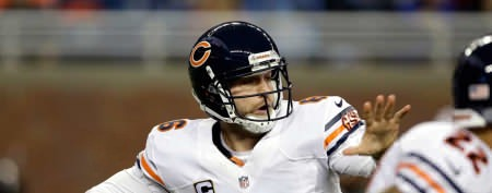 Does Cutler belong on the most-disliked list?