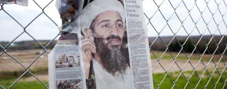 SEAL who killed bin Laden upset with U.S.
