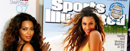 SI's billion-dollar swimsuit issue empire