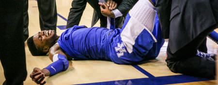 NBA rule may cost injured star plenty