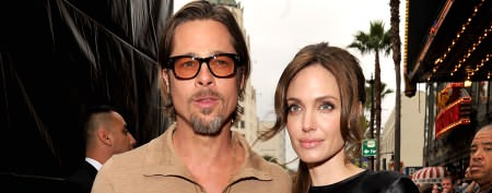 Brad Pitt, Angelina Jolie to release first wine