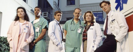 'ER' cast: Where are they now?