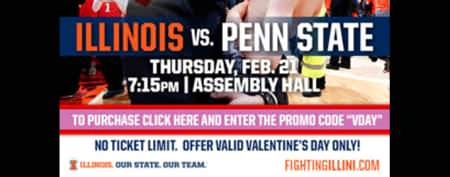 Unfortunate photo in ad for Penn State game