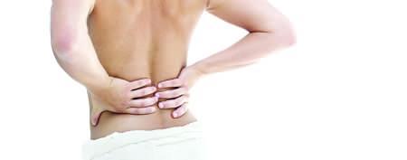 Three basic moves to help banish back pain