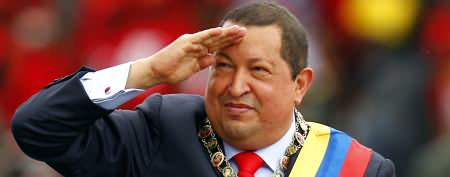 World gets first look at Chavez in 2 months