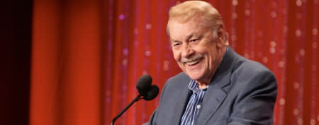 Lakers owner Jerry Buss dead at 80