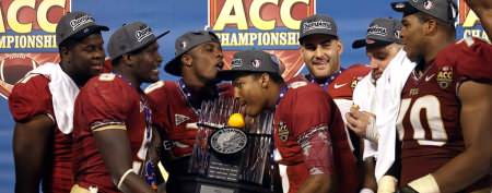 College team pays dearly for winning