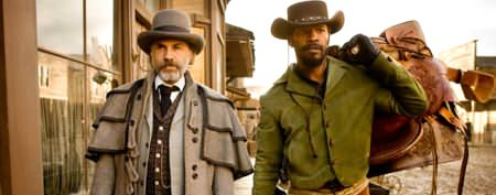 Who is Django and why is he 'unchained'?