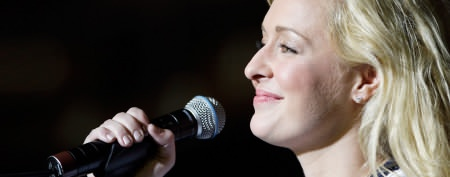 Singer Mindy McCready found dead