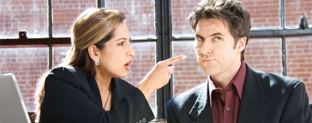 Bad habits that drive your co-workers crazy