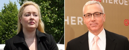 Dr. Drew under fire after McCready's death