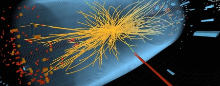 'God particle' may spell doom for universe