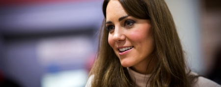 Outcry over 'venomous attack' on Kate