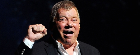 Shatner sways vote on Pluto moon's name