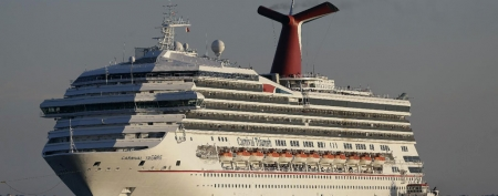 Cause of fire that crippled cruise revealed