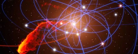 Scientists discover ultrafast stars