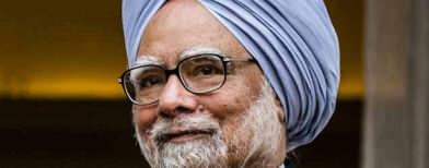 PM blasts BJP, defends UPA policies