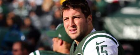 Tebow cancels controversial appearance