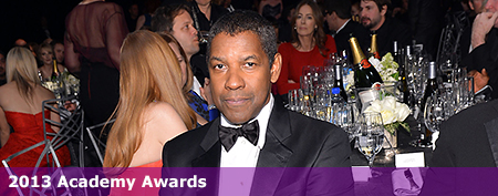 Denzel: 'I don't want movie-star friends'