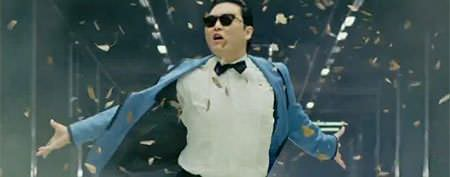 The song more popular than 'Gangnam Style'