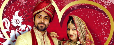 Meet Mrs and Mr Ghanchakkar